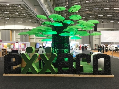 7 tips for a kick-ass exhibition stand design