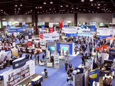 Simple Tips For Exhibition Success