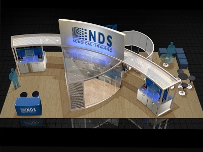 The Benefits of Well-Designed Trade Show Booths and Displays