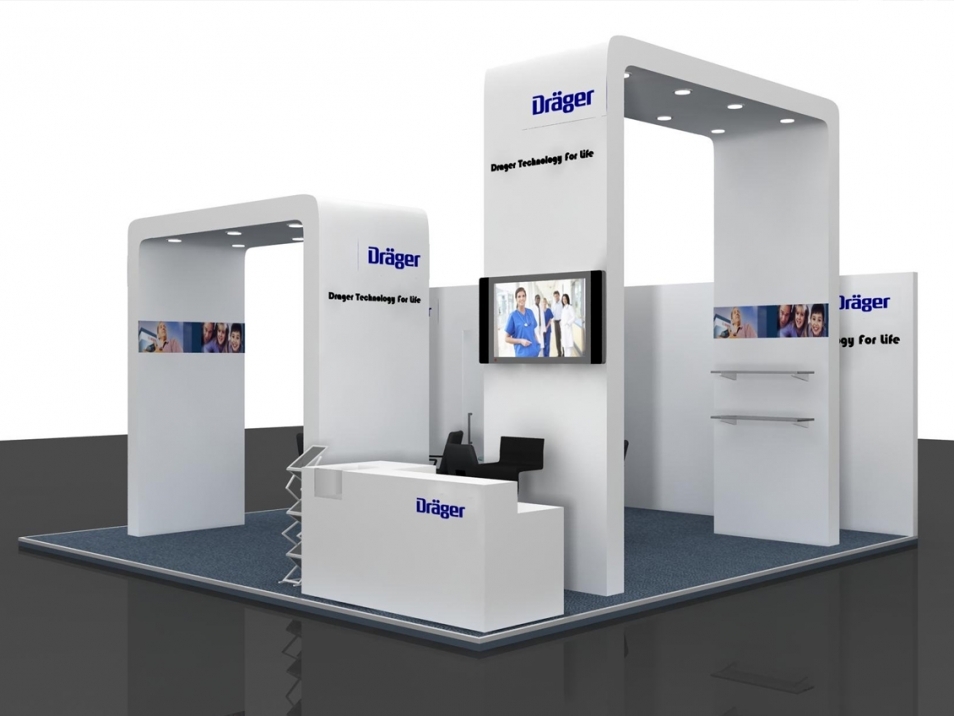 Why is your trade show display design so important