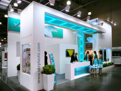 Exhibition Stand Design Ideas and How to Sell on Your Tradeshow Booth