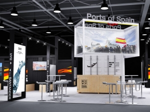 Importance of a good exhibition stand design