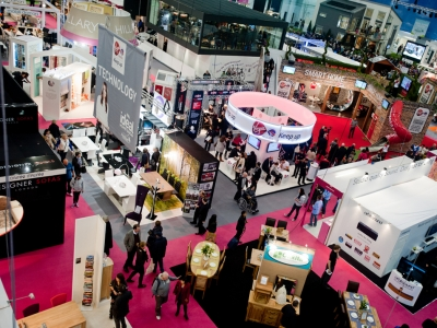 5 Secrets to Successful Exhibition Planning